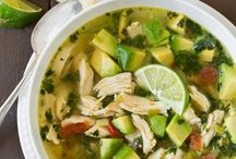 Healthy Winter Soups and Stews / Healthy Winter Soups and Stews Recipes