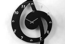 Relógios de Vinil