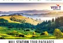 Hill Station Tour Packages