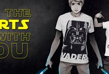 May the Shirts be with You / Star Wars Collection 2015 - FSBN (NewYorker)