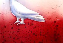 Καράς Χρίστος #LefakisMarisGalleries http://www.lefakis.gr