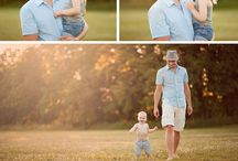 Daddy and me photos