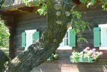 Steiermark / Beautiful region of Austria
