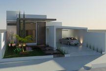 Fachadas| Casa