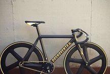 Track Bikes
