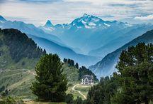 Blog - Switzerland Travel