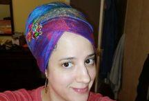 Turban Style / by Wrapunzel.com