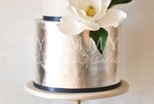 Wedding + Cakes  / Have Your Cake & Eat It Too!