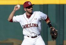 Baseball / Baseball news throughout North Carolina and South Carolina / by Beach Carolina Magazine