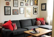 Living Room Ideas and Decor / Living room idea and styles.