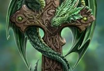 Celtic obsession  / by Barb Johnson