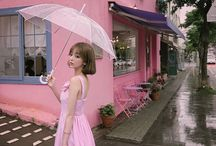 Lovely Cafe & Shops(in& exterior) / Cafe & shop's interior, exterior info. Various contests