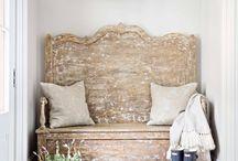 Southern Home Decor Inspiration / Add Southern Style Home Decor inspiration to your Home!