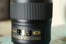 Nikon macro lenses for my D7100 camera