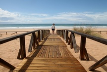 Virgin Beaches Cadiz