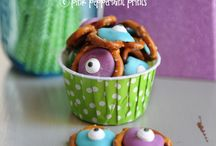 Party | Monster Inc Ideas