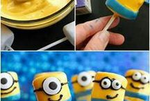 Food - Kids sweets