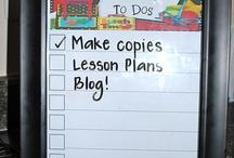 Classroom Ideas / by Leisha Shigenaga