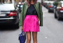 Skirts (summer)