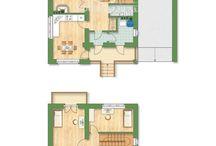 Проекты домов моей мечты