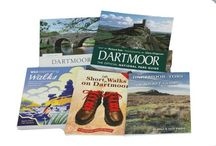 Books about Dartmoor