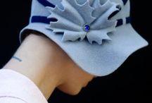 hats & accesories
