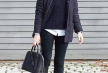 Louis Vuitton street fashion