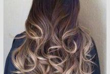 cabelos maravigoldis