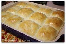 Breads/Dough/Rolls/Wraps