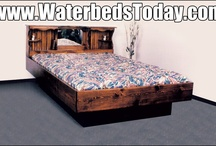 MONARCH WATERBED