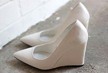 Addiction:  Shoes