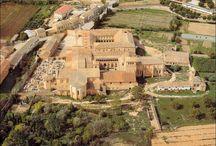 monasterios cistercienses