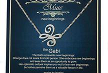jewellery spiritual