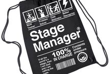 stage manager