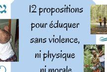 questions de pédagogie / méthodes éducatives pour âge maternelle