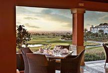 Golf Restaurant Son Gual / Golf Restaurant Son Gual