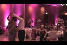 Traditional Dances At Weddings / Pictures & Video footage of special and fun traditional dances done at weddings.