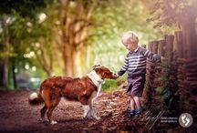 Child / Children in nature