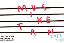 Musiketan 2013-2014 / Conciertos del Ciclo Musiketan 2013-2014 en Baluarte