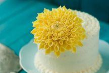 Dahlia Designed Pastry