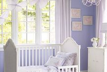 New House: Baby Rooms / by Nicole