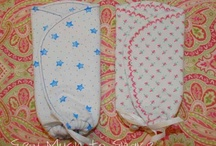 Charity Sewing Projects