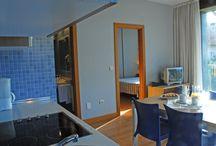 Apartamentos 2 - 4 personas / Apartamentos 2 - 4 personas Hotel y Apartamentos Posada La Robla