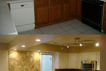 Remodeling / by Mac Molly Mills