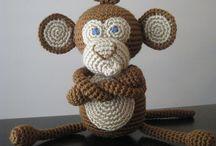Crochet ideas for baby boys