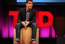 ted talks / ted talks