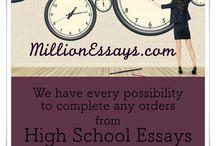 Million Essays