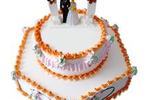 Tier Cakes Online / Order tier cakes online for those huge occasions so that everyone who attends your grand party remembers you for the majesty and delight!