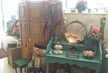 Summer Time in Petticoat Lane / This season we are inspired by Boho Chic both with interiors and accessories