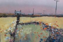 Contemporary British Art / Original and affordable watercolours, prints and drawings from contemporary British artists.